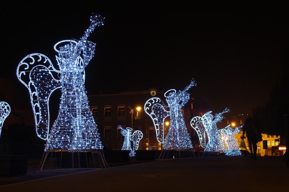 Świąteczna iluminacja znów rozświetli Bydgoszcz