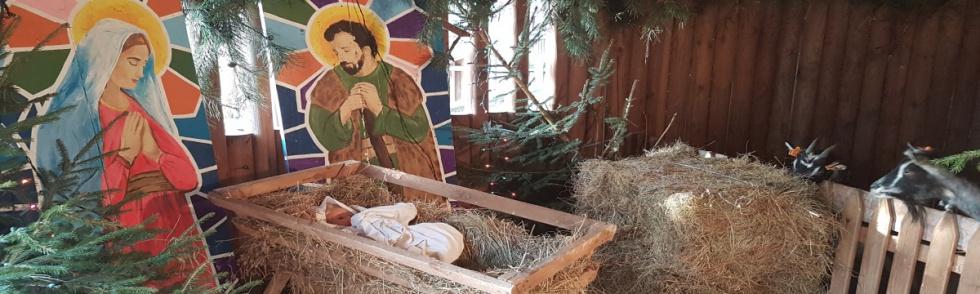 Święta w Myślęcinku