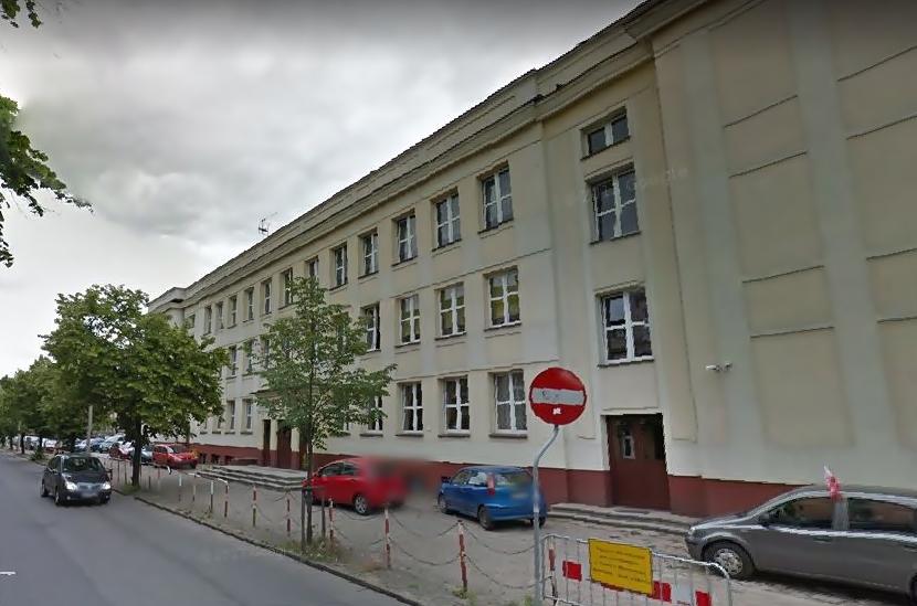 Szykuje się gruntowna przebudowa szkoły przy ul. Fredry
