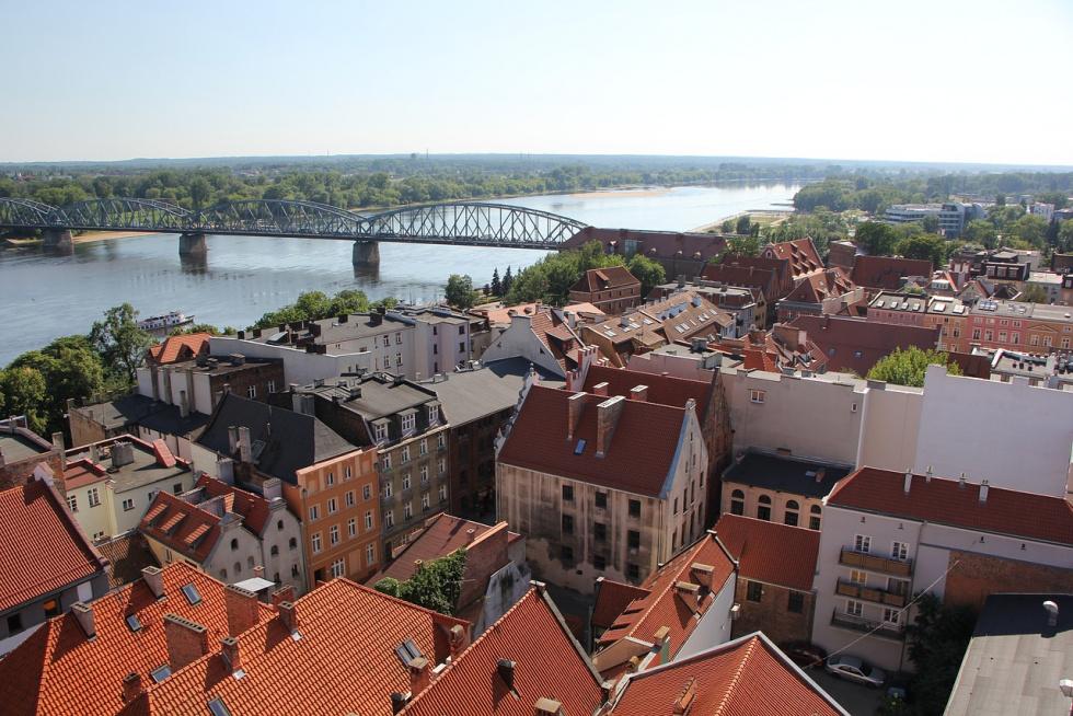 """Toruń: 13 osób zakażonych koronawirusem w ośrodku wsparcia """"Samarytanin"""""""