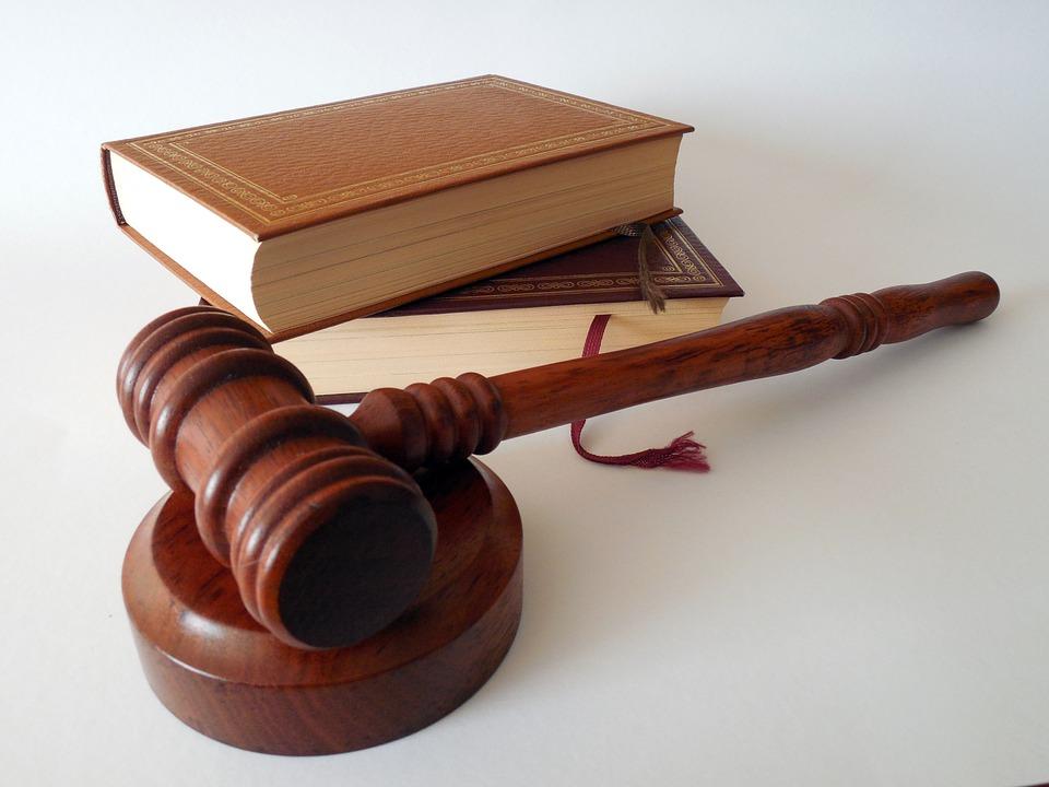 Trwa nabór na ławników sądowych