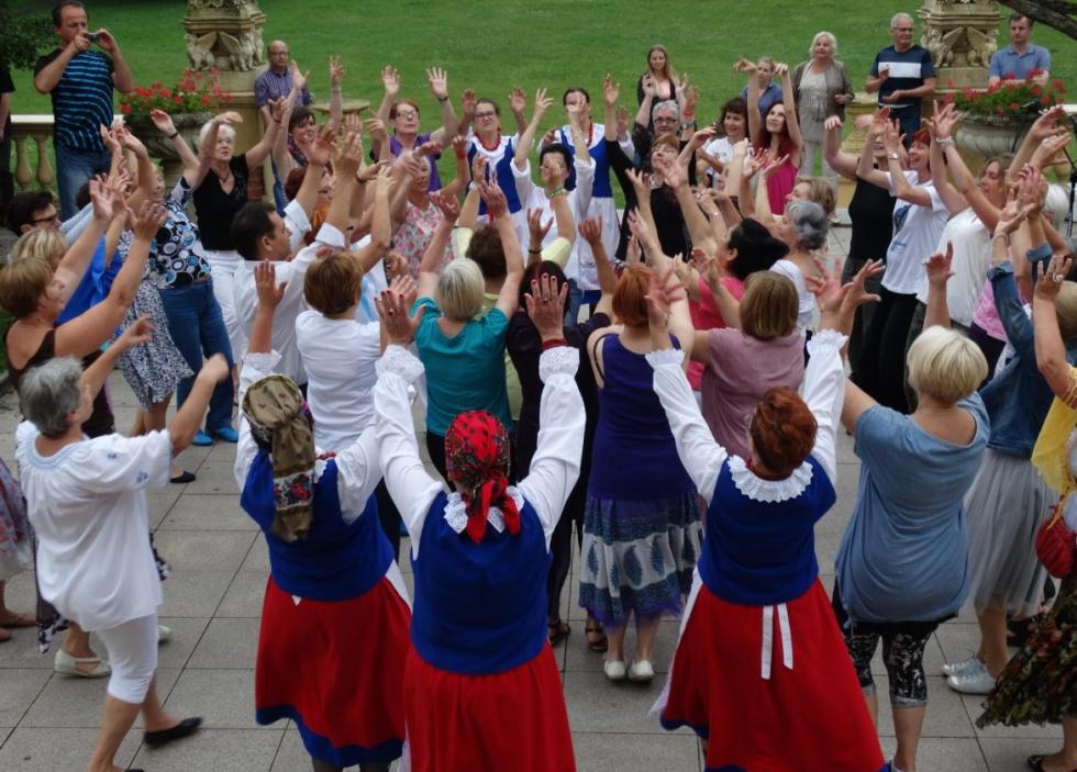 Trwa Projekt Lato w Bydgoszczy. Jakie wydarzenia czekają nas do końca lipca?