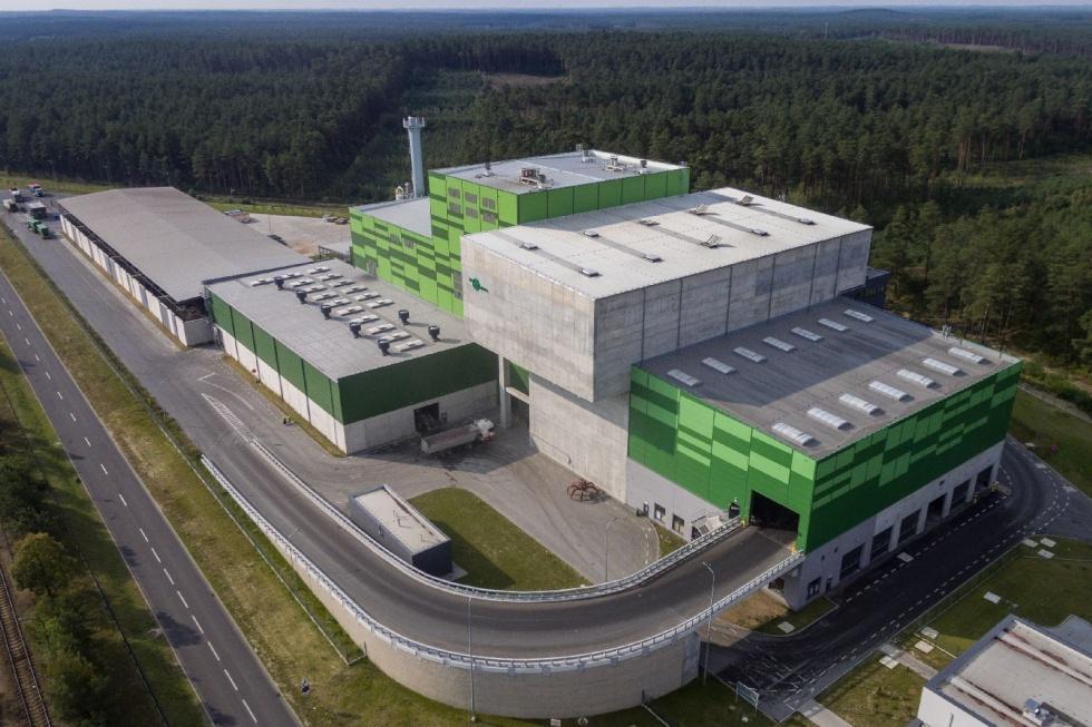Trwa spotkanie europejskiej branży ekoenergetycznej w Bydgoszczy!