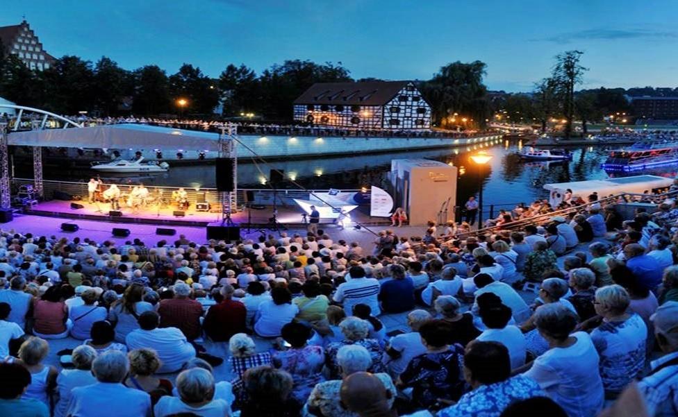 TULIA wystąpi podczas pierwszego koncertu Rzeka Muzyki