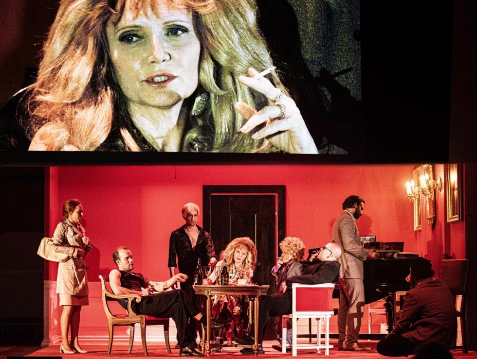 """""""Twarzą w twarz"""" z twórczością Ingmara Bergmana. Najnowsza premiera Teatru…"""