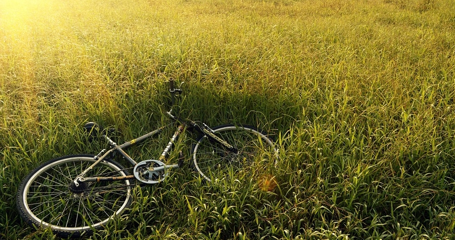 Ukradł rower. Teraz grozi mu do 5 lat pozbawienia wolności