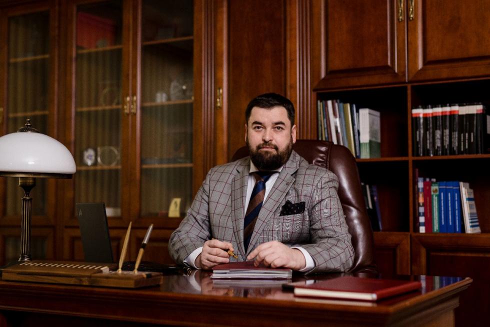UTP gra z WOŚP i szuka nowego rektora