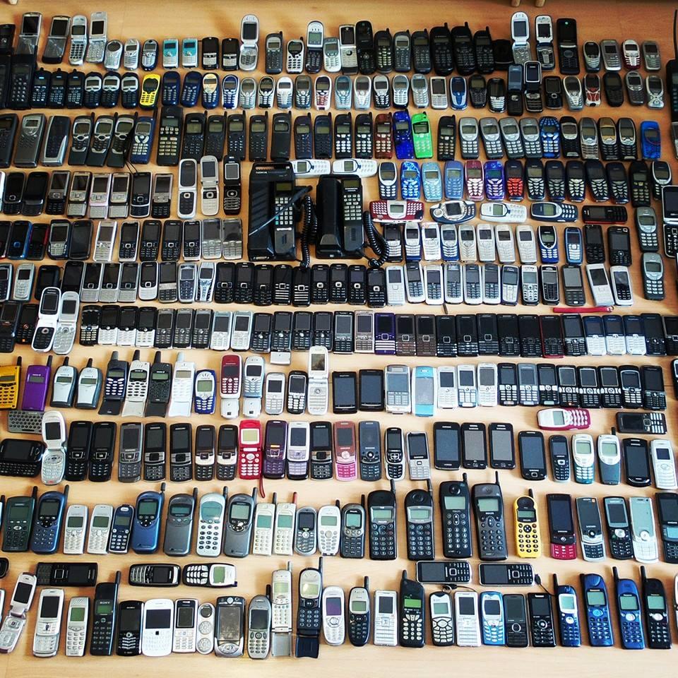 W Bydgoszczy otwarte zostanie Muzeum Telefonów Komórkowych