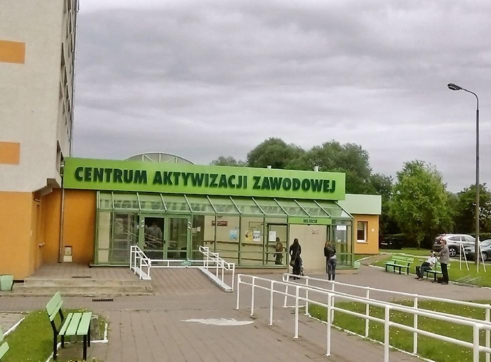 W Bydgoszczy spada stopa bezrobocia
