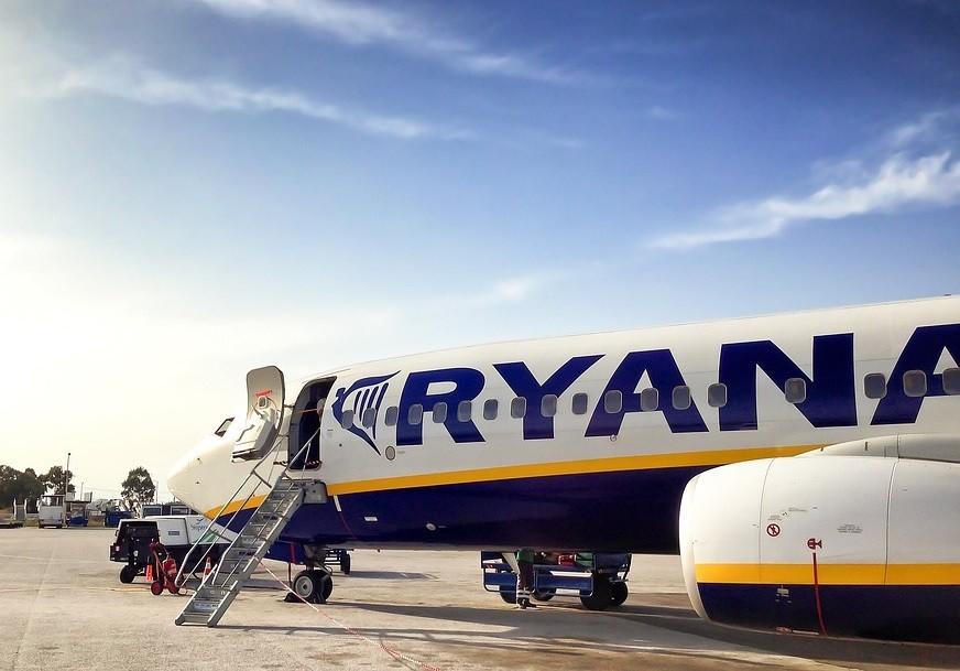 W czerwcu zwiększył się ruch w Porcie Lotniczym Bydgoszcz