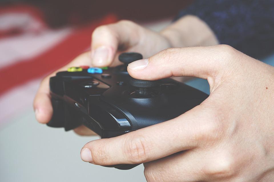 W gry retro zagrasz w Focusie