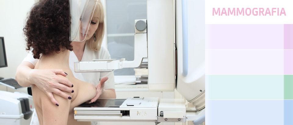 W marcu kolejne bezpłatne badania mammograficzne
