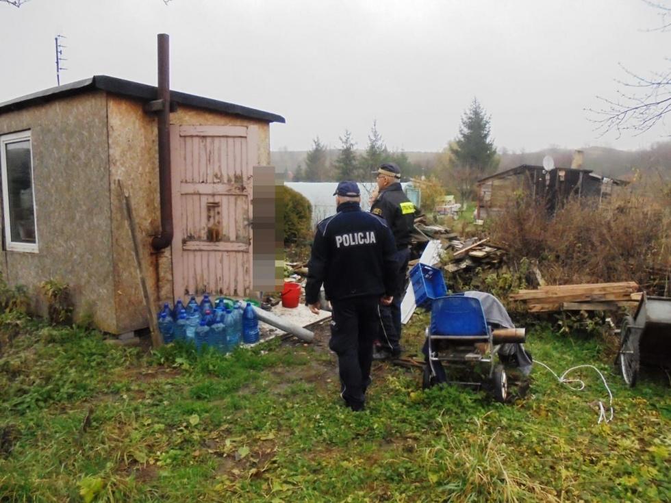 W regionie rozpoczęły się kontrole miejsc przebywania bezdomnych