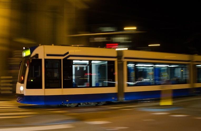 W sobotę na Wilczak nie dojedziemy tramwajem