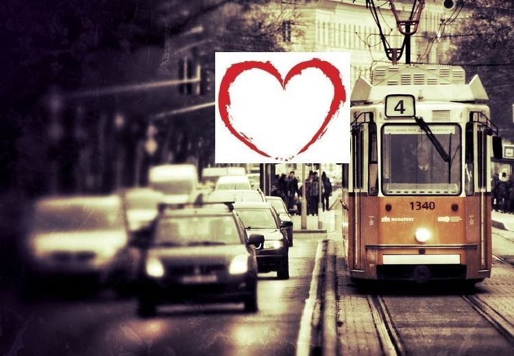 Walentynkowym tramwajem przejedziesz się w niedzielę