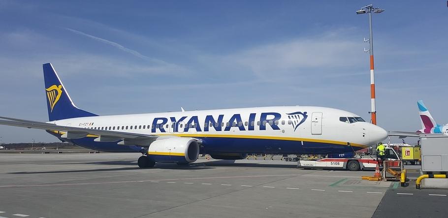 Więcej lotów z Bydgoszczy do Dublina już od września