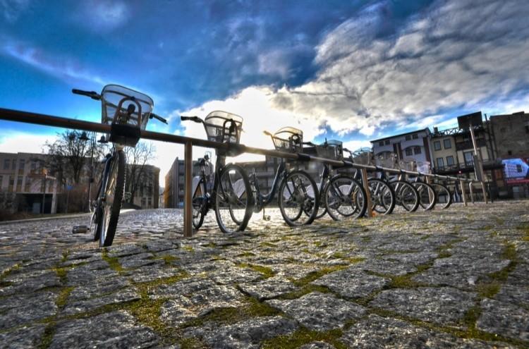 Wkrótce rozpocznie się sezon Bydgoskiego Roweru Aglomeracyjnego. Sprawdź, jak go wypożyczyć
