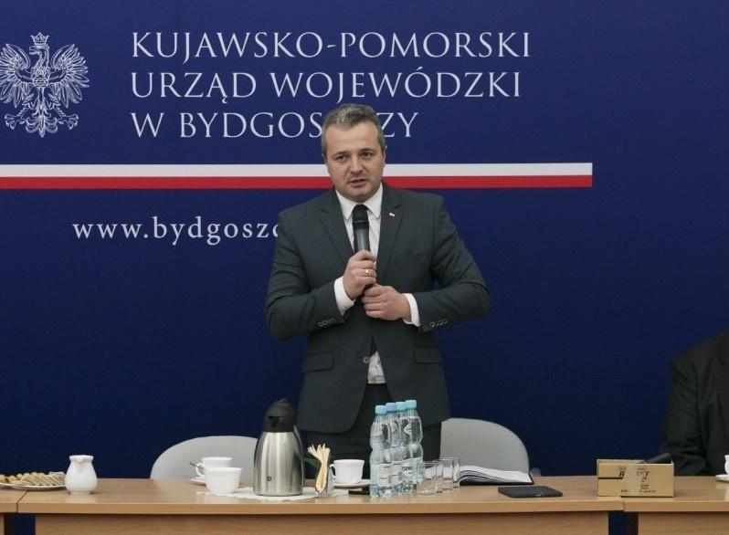 Wojewoda kujawsko-pomorski pisze do bydgoskiej Rady Miasta