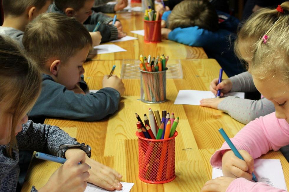 Wybrane bydgoskie przedszkola otwarte od poniedziałku