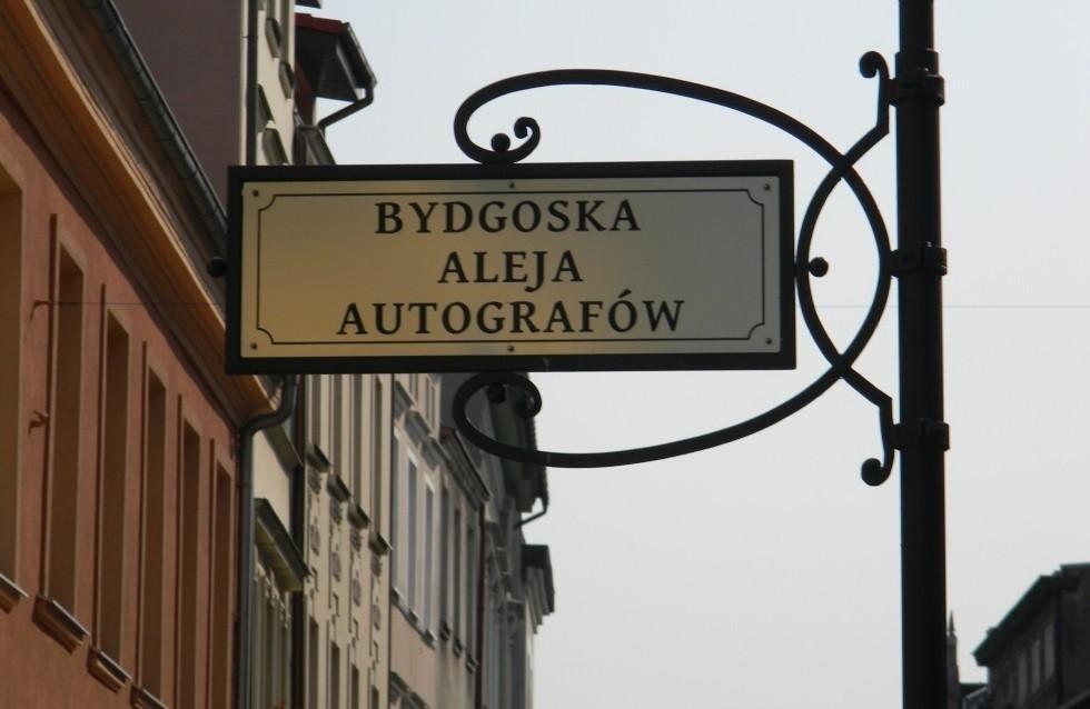 Wybrano laureatów Bydgoskich Autografów