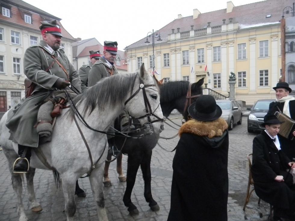 Wyjątkowa inscenizacja i moc historycznych atrakcji już w najbliższą niedzielę na Starym Rynku
