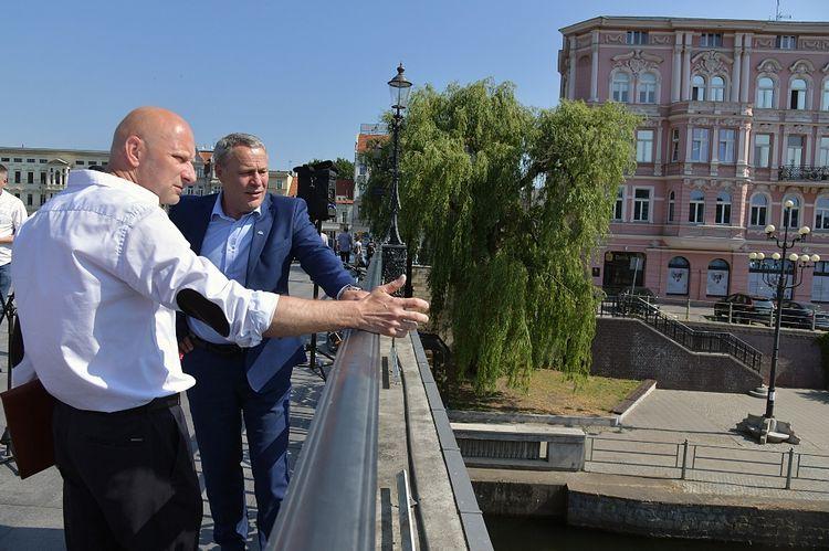 Wznowiona zostaje działalność Rady ds. Estetyki w Bydgoszczy