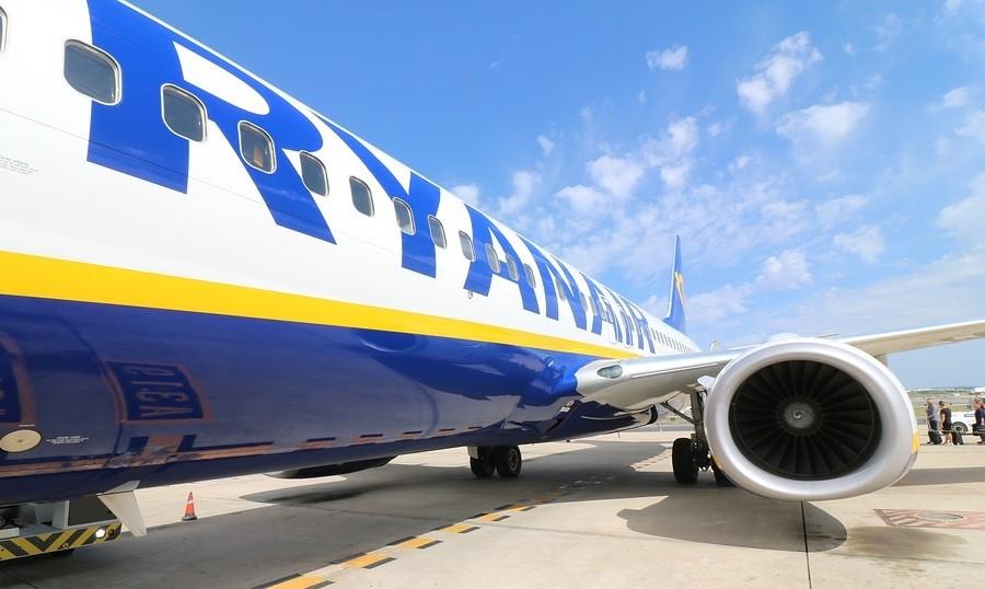 Z Bydgoszczy można już latać do Londynu Luton!