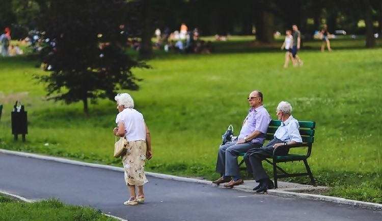 Z fordońskimi seniorami o bezpieczeństwie