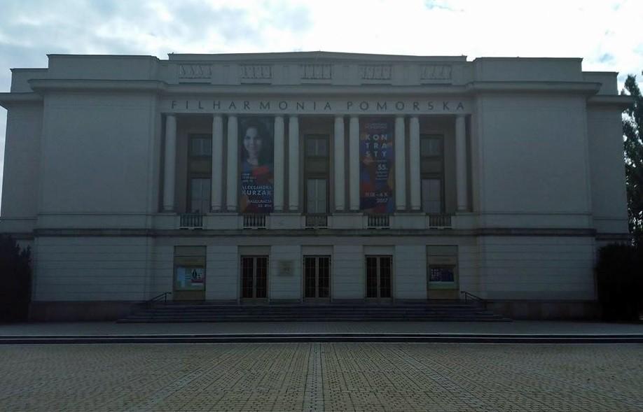 Z okazji 672 urodzin Bydgoszczy miasto rozdaje bilety na koncert