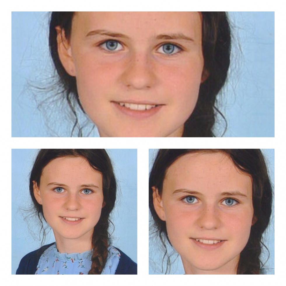 Zaginęła 14-letnia Aleksandra Pawlak z Bydgoszczy