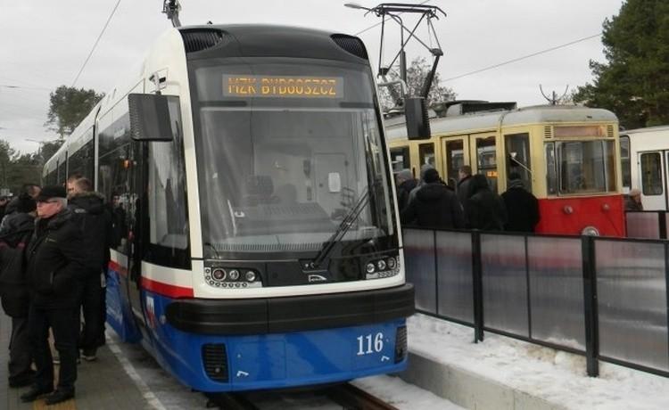 ZDMiKP czeka na opinie w sprawie przebudowy trasy tramwajowej wzdłuż ulicy Wojska Polskiego