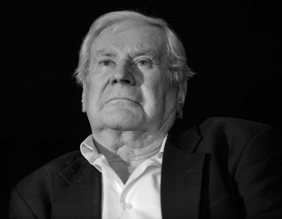 Zmarł Wiesław Gołas, jeden z najbardziej lubianych polskich aktorów