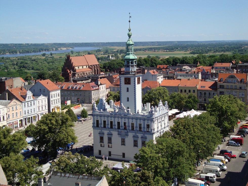 Zmarły trzy zakonnice z klasztoru w Chełmnie chore na COVID-19