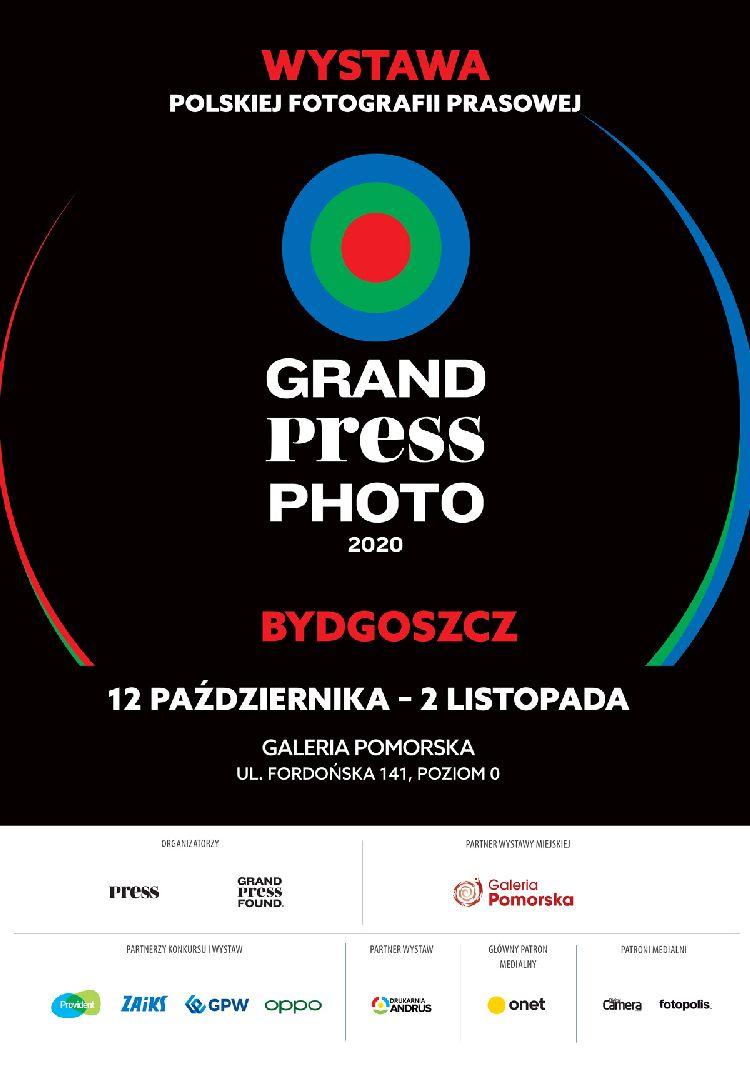 Zobacz wyjątkowe zdjęcia na wystawie Grand Press Photo w Bydgoszczy
