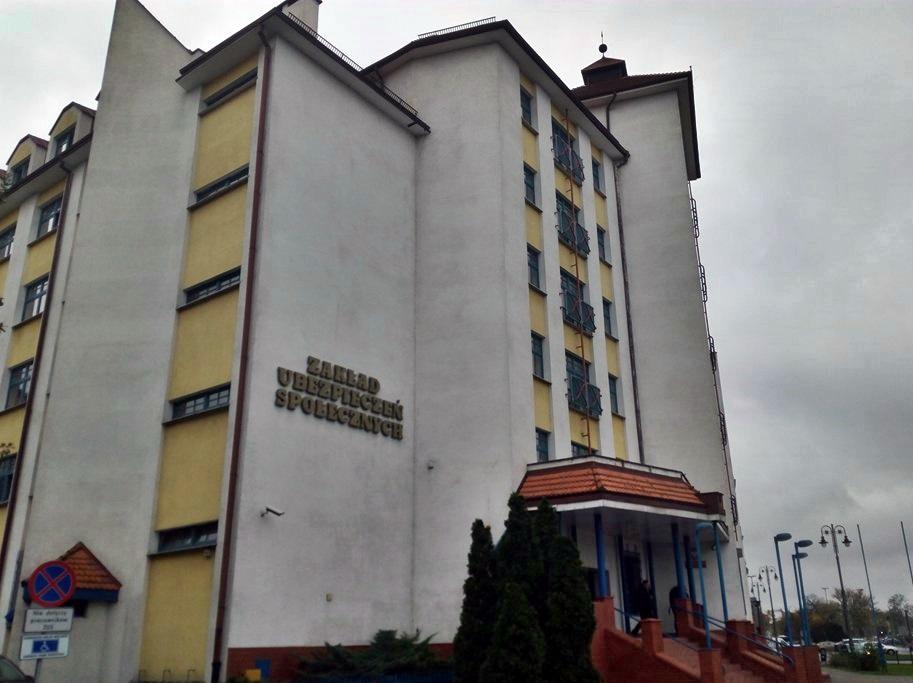 ZUS Bydgoszcz: By uniknąć kłopotów, pamiętajmy, by podać aktualny adres…