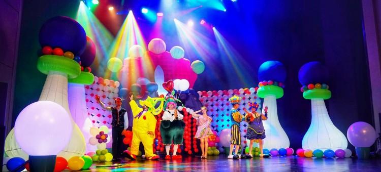 Balonowe Show w Bydgoszczy. KONKURS!
