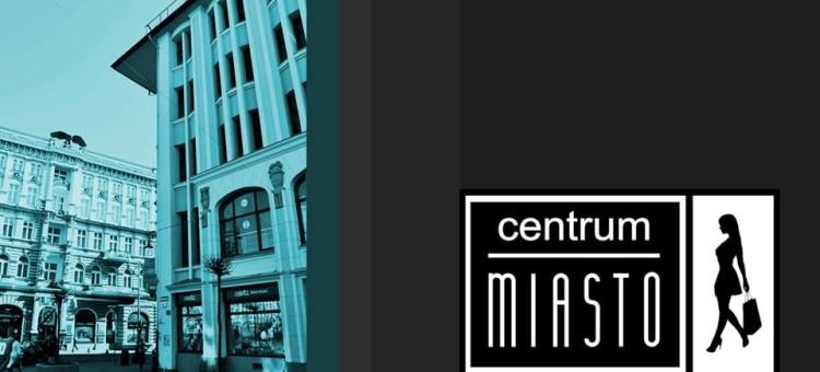 """Dzięki nowej aplikacji łatwiej zapoznasz się z lokalną ofertą - """"Centrum Miasto"""""""