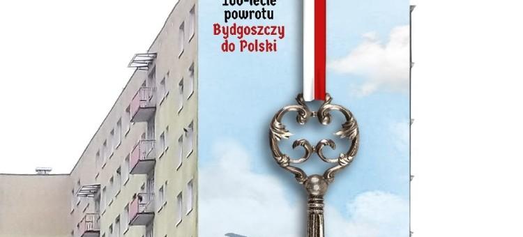 Wiemy, jak będzie wyglądał mural z okazji 100-lecia powrotu Bydgoszczy do Macierzy