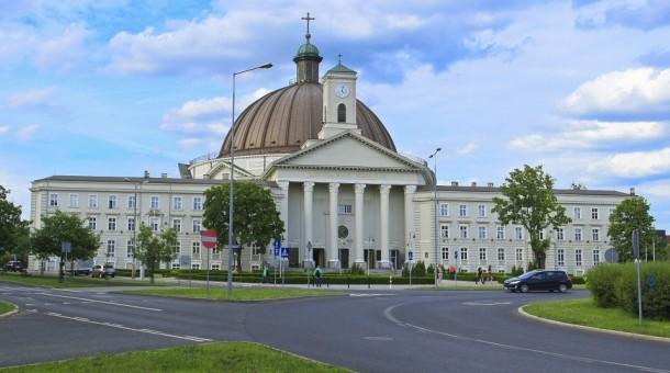Posadzono nowy dąb przy al. Ossolińskich w Bydgoszczy