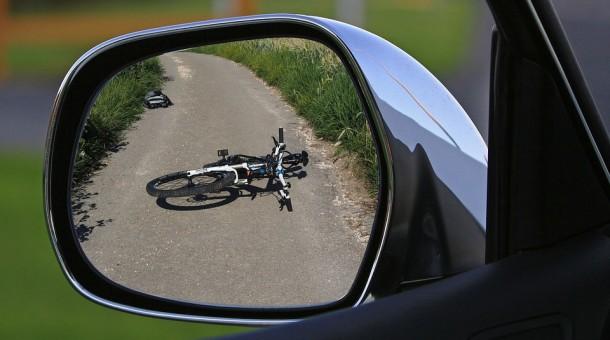 Śmiertelny wypadek z udziałem rowerzysty w powiecie bydgoskim
