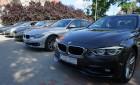 """Policyjne szybkie BMW namierzy każdego pirata drogowego! Grupa """"SPEED"""" w akcji"""