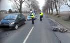 Rowerzysta zginął na miejscu. Śmiertelny wypadek w regionie