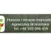 Agnieszka Brzezińska Masaże i terapie manualne