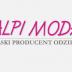 Alpi Moda - producent odzieży damskiej - duże rozmiary dla puszystych