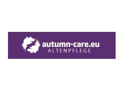 Agencja opiekunek osób starszych Autumn Care