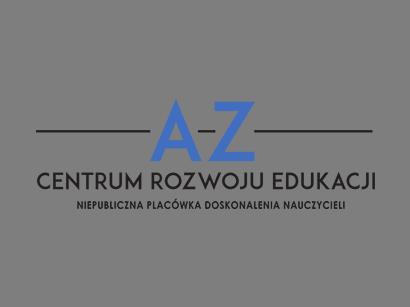 A–Z - Centrum rozwoju Edukacji