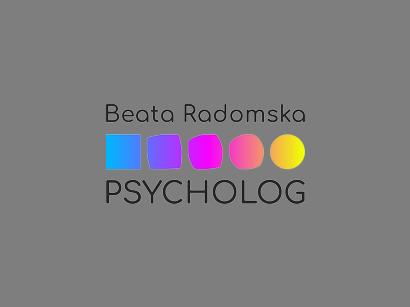 Beata Radomska - Psycholog Poznań