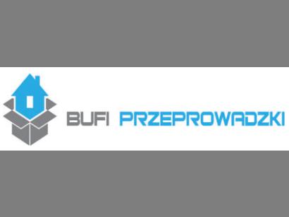 Bufi - Przeprowadzki i transport