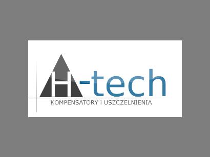 H-tech kompensatory i uszczelnienia