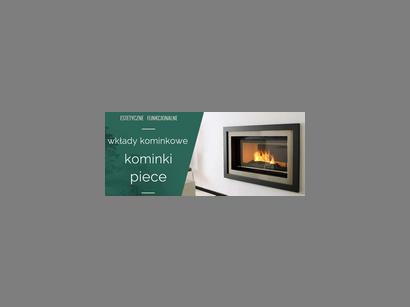 ILKO Kominki
